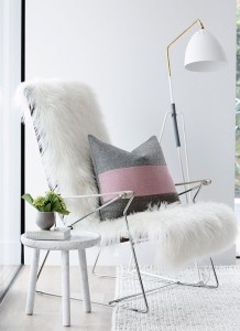 Beautiful styling by Mim Design