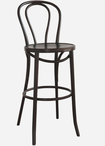 A classic - the Thonet Stool No 18