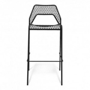 Blu Dot Hot Mesh bar stools come in a range of colours, $269. I'm liking the black and yellow