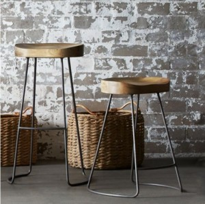 The Freedom Tractor Stool, available in 2 sizes for bar or bench. $199