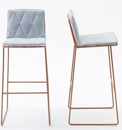 Jardan Seb stool