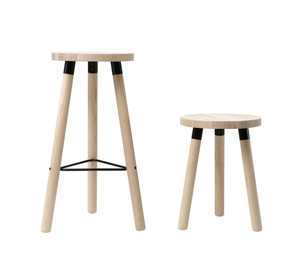 The Partridge stool