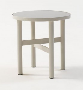 Jardan Sidney side table.