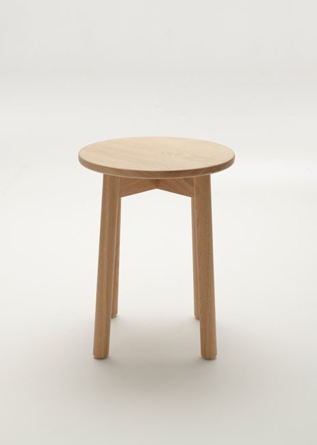 Ross Didier Fable range of tables.