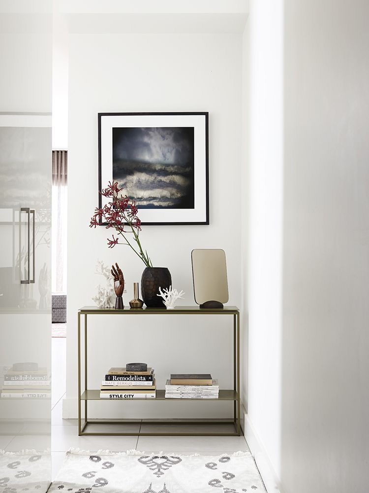 Hall House by Sisalla Interior Design. Styling by Andy Moore. Photography by Eve Wilson.