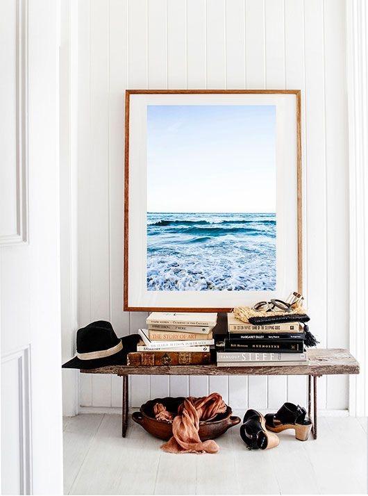 Renowned photographer and stylist Kara Rosenlund has a distinctly Australian style.