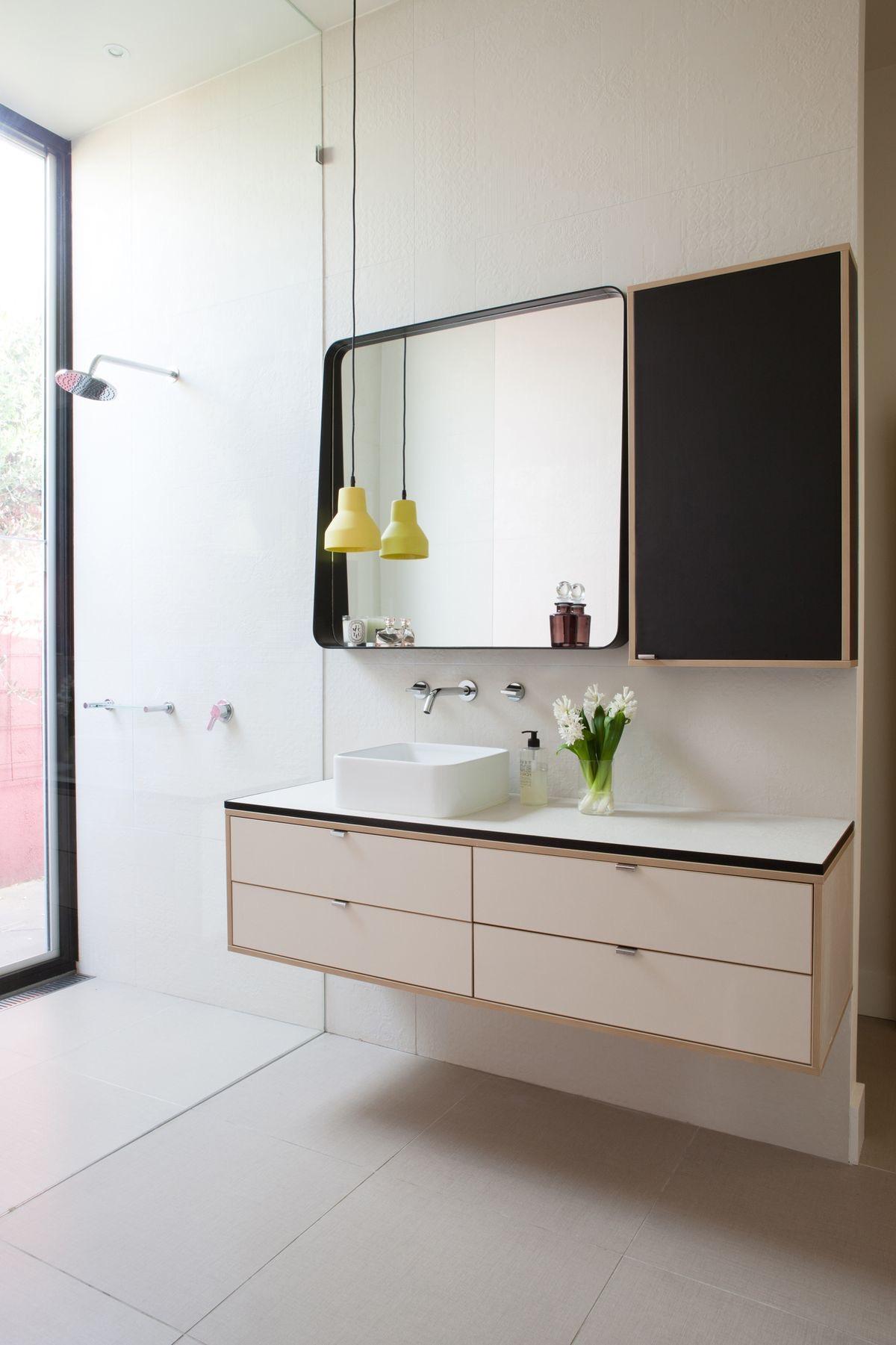 Doherty Design Studio's Yarraville residence. Photography by Gorta Yuuki.