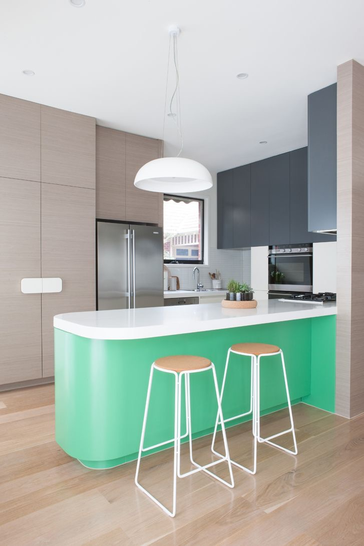 Oxley residence by Fiona Lynch Design Office. Photography by Gorta Yuuki.